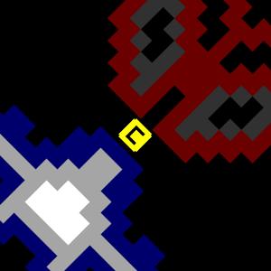 Pixl Escape: Arcade Flyer