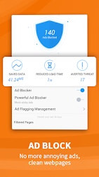 UC Browser – Fast Download Private & Secure 4