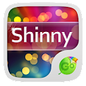 Shinny Keyboard Theme & Emoji icon