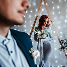 Wedding photographer Artur Guseynov (Photogolik). Photo of 31.12.2018