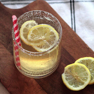 Dark Rum Ginger Ale Recipes