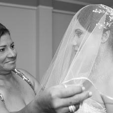 Wedding photographer Pablo Salinas (pablosalinas). Photo of 24.10.2015