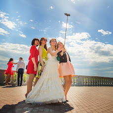 Wedding photographer Marina Bazhanova (id24448806). Photo of 30.06.2016