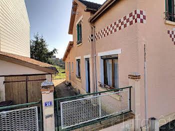 Maison 4 pièces 66,45 m2