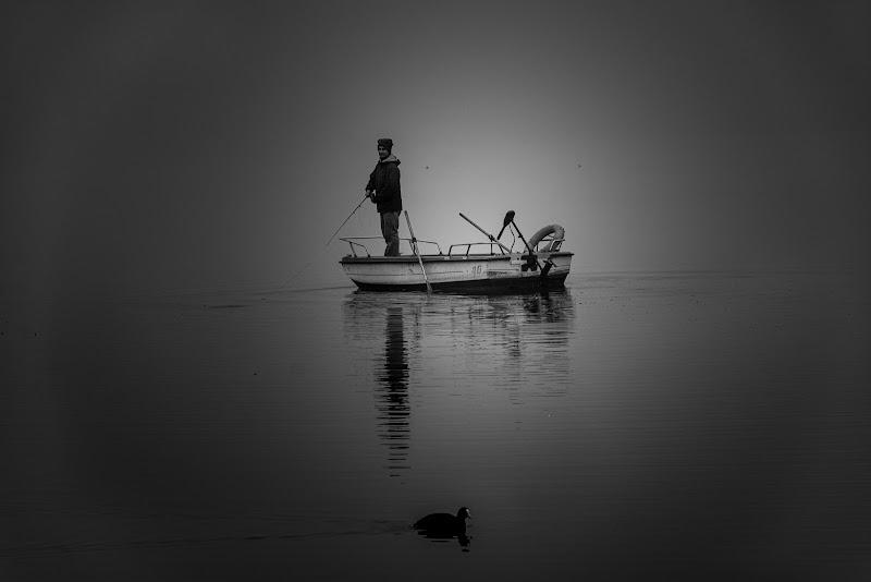 Il pescatore di Concetta Caracciolo