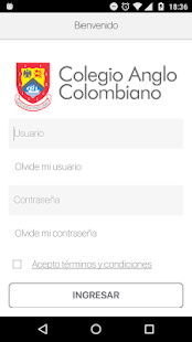 Colegio Anglo Colombiano - náhled