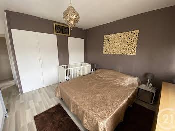 Appartement 2 pièces 56,16 m2