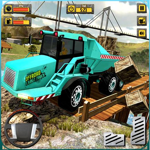 Truck Driver - Cargo Transport Truck Simulator