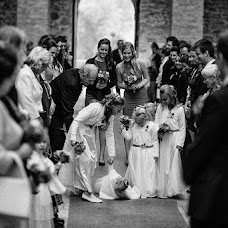 Svatební fotograf Petr Wagenknecht (wagenknecht). Fotografie z 03.12.2016