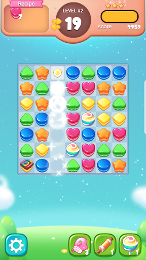 Sweet Cookie Mania - screenshot