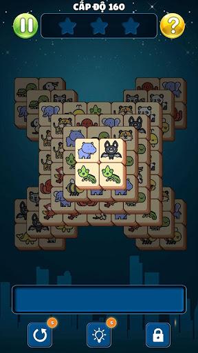 Tile Match Animal - Classic Triple Matching Puzzle 1.09 screenshots 3