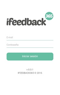 ifeedback 365- screenshot thumbnail