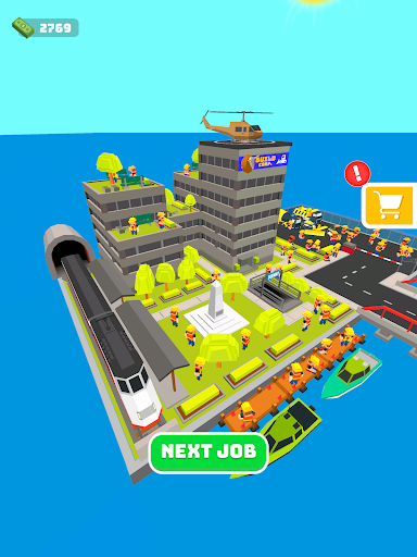 Build Roads 4.0.32 screenshots 23
