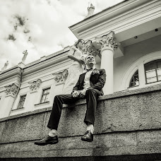 Wedding photographer Mariya Chernova (Marichera). Photo of 22.07.2018