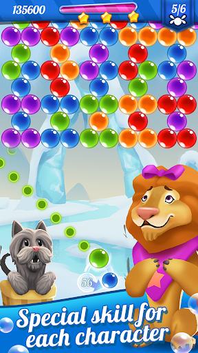 Bubble Shooter Magic of Oz screenshots 11