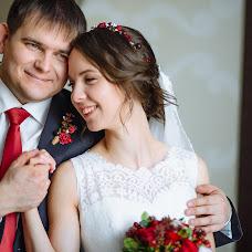 Wedding photographer Anastasiya Peskova (kolospika). Photo of 31.03.2017
