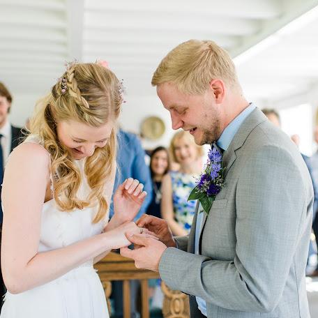 Hochzeitsfotograf Marina Schneider (FotoSchneider). Foto vom 10.08.2017
