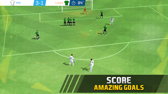 Football Strike Multiplayer Soccer Game 5
