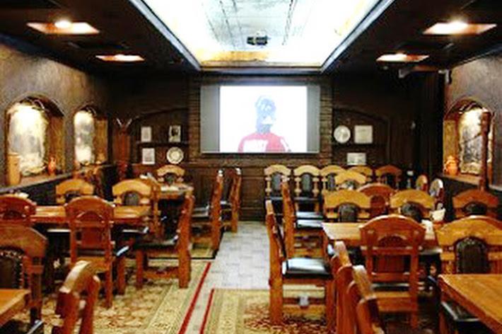 Фото №3 зала Хинкальная