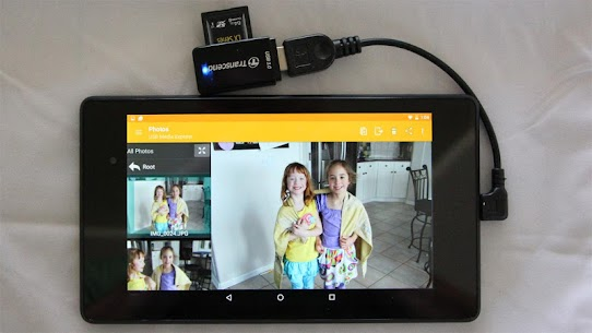 USB Media Explorer Patched APK 4