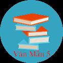 Van Mau 5 ( Văn Mẫu - Tiếng Việt Lớp 5 ) icon