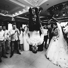 Wedding photographer Anna Utesheva (AnnaUtesheva). Photo of 29.10.2015