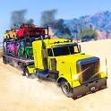 Madcap: Truck Car Transport 2019 Free icon