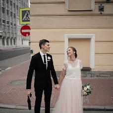 Wedding photographer Veronika Vegera (Vevegera). Photo of 25.09.2018