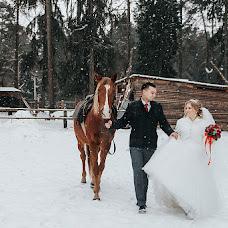 Wedding photographer Rustam Dinev (DeeNev). Photo of 24.12.2017