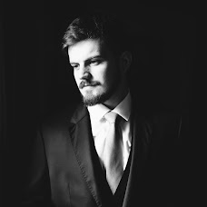 Wedding photographer Aleksandr Rudakov (imago). Photo of 06.09.2017