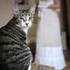 Wedding photographer Evgeniya Petrovskaya (PetraJane). Photo of 02.08.2017