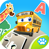 Puzzle Kingdom Kids Game