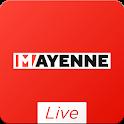 Run'inMayenne icon