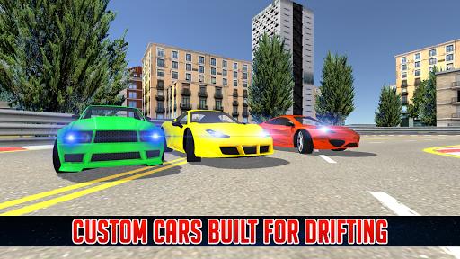 Extreme Car Drifting : Highway Racing Simulator 1.1 screenshots 11