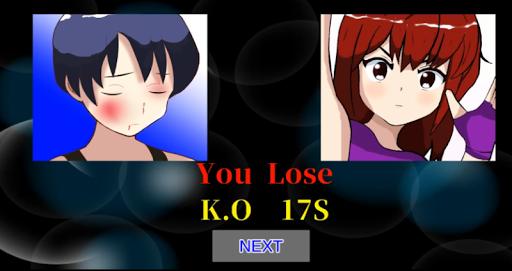 Télécharger Filles de kickboxing APK MOD (Astuce) screenshots 6