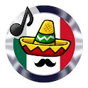 Tonos Mexicanos gratis icon
