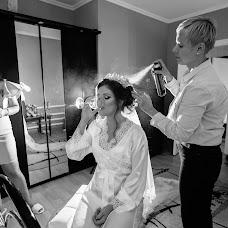 Wedding photographer Anna Solareva (MrsSolareva). Photo of 27.09.2018