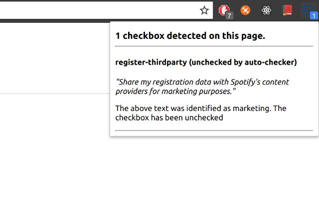 Autochecker Antispam & Checkbox Tool