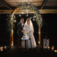 Wedding photographer Veronika Yarinina (Ronika). Photo of 12.11.2017