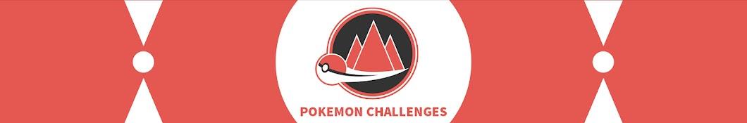 Pokémon Challenges Banner