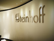 Steinhoff International Holdings Ltd