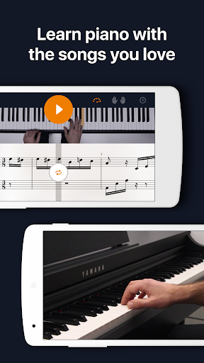 flowkey: Learn piano 2.6.2 Apk for Android 1