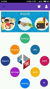 NexMoneyApp Wallet: Innovative Way Of Earnings - náhled
