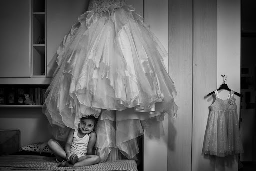 Wedding photographer Barbara Fabbri (fabbri). Photo of 23.07.2015