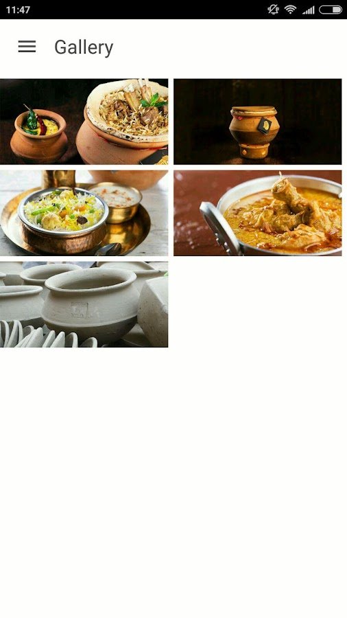 Biryani By Kilo- screenshot