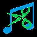 Audio Cutter & Ringtone Maker icon