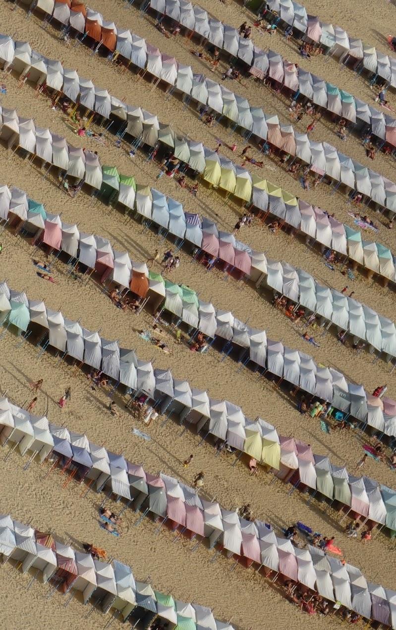 Spiaggia ripetitiva di Jorjo