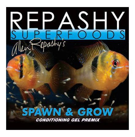 Spawn & Grow Repashy