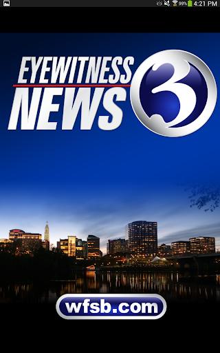 WFSB Channel 3 Eyewitness News 120.0 screenshots 5