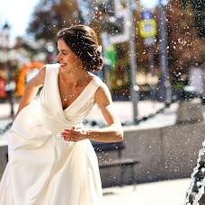 Wedding photographer Nadezhda Altaeva (Alirika). Photo of 16.09.2016